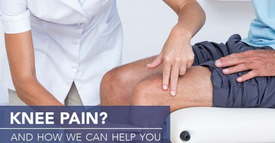 Synvisc Injections For Knee Pain