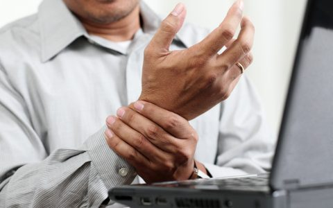 Need Release? Carpal Tunnel Release That Is