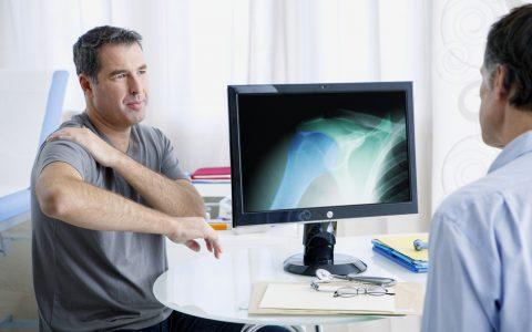 Common Shoulder Surgeries: Is It Time?