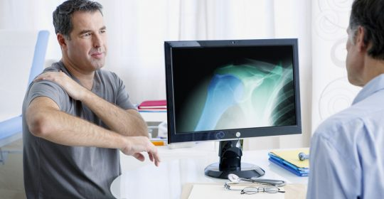 Common Shoulder Surgeries: Is It Time?